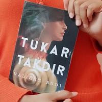 Tukar Takdir./Copyright Endah