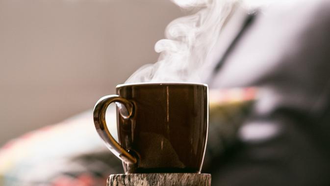 Minum Segelas Air Hangat Sebelum Tidur Punya Banyak Manfaat Lifestyle Liputan6 Com