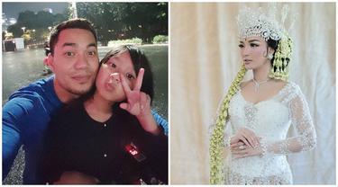 7 Potret Sirajuddin Suami Zaskia Gotik dan Anaknya, Kompak Banget