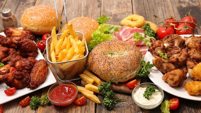 Makanan Penyebab Kista Ovarium Dan Cara Pencegahannya Agar Tidak Parah Hot Liputan6 Com