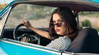ilustrasi perempuan menyetir mobil/Photo by Cleyton Ewerton from Pexels
