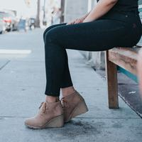 ilustrasi sepatu/copyright Pexels