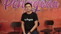 Sigit Wardana (Adrian Putra/bintang.com)