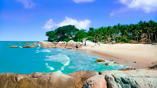 Fakta Unik di Pulau Belitung