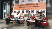 Dok Foto: Merdeka.com/Dwi Aditya Putra