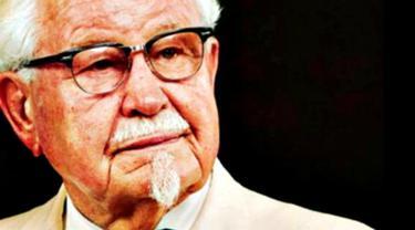 8 Fakta Pendiri Restoran KFC *OTW
