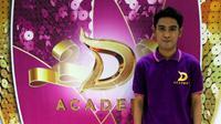 Jamil D'Academy tengah sibuk menyelesaikan album dangdut terbarunya yang rencananya akan selesai bulan Juni mendatang.