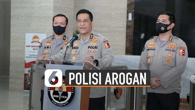 Belakangan beredar surat telegram oleh Kapolri Jenderal Listyo Sigit Prabowo. Terkait aturan peliputan yang bermuatan kekerasan dan/atau kejahatan.