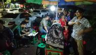 Kuliner Malam Jumat: Gultik Mas Tondo di kawasan Bulungan, Jakarta Selatan. (Liputan6.com/Henry)