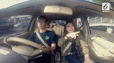 Polisi mengklaim kemacetan bisa berkurang hingga 30 persen dengan adanya Simpang Susun Semanggi.