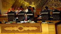 Wakil Ketua DPR RI Pramono Anung (Liputan6.com/Helmi Fithriansyah).