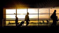 Ilustrasi bandara (pixabay.com)