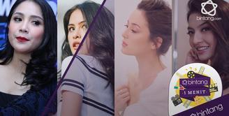 Selain jago akting, ternyata 4 selebriti ini juga bisa bernyanyi.