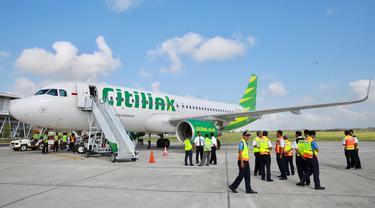 Sambut New Normal,Citilink dan 3 Maskapai LainKembaliTerbang ke Banyuwangi