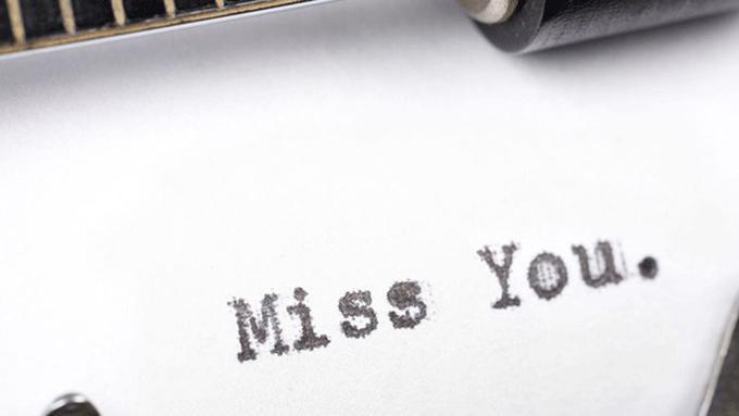 Surat Cinta Untukmu Yang Selalu Dihatiku Dan Kurindu