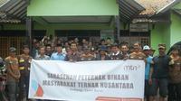 MTN (Masyarakat Ternak Nusantara) target lahirkan 1.000 peternak di tahun 2014.