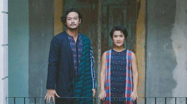 Dwi Sasono dan Widi Mulia
