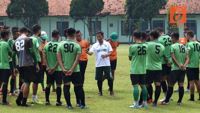 Persebaya Surabaya Tidak Incar Juara Piala Indonesia Bola Liputan6 Com