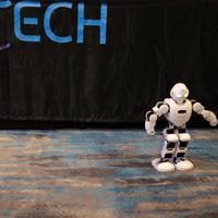 UBTECH bekerja sama dengan Story-I meluncurkan Robot AI edukasi di Indonesia