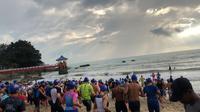 Sungailiat Triathlon 2019