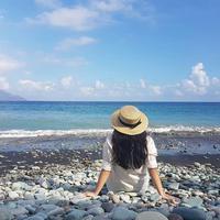 Pantai Koka, Maumere, Flores, NTT. (Sumber Foto: viraprisandi/Instagram)