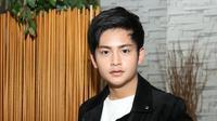 Pria kelahiran 19 tahun lalu itu mengaku memiliki perbedaan dari lagu-lagu yang sebelumnya telah di rilis. Kalau lagu dulu lebih ceria, kali ini lebih mellow. (Bambang E Ros/Bintang.com)