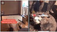 Video Sekelompok Pemuda Rusak Fasilitas Hotel Viral, Ngaku Telah Bayar Rp 3 Juta (sumber: Instagram/gbrlgaby)