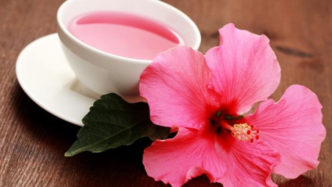 Selain Obat Kemoterapi Ini Manfaat Lain Minum Teh Bunga Sepatu Beauty Fimela Com