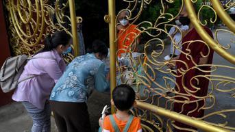 COVID-19 Meluas, Kamboja Batalkan Acara Festival Kematian Tahunan