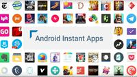Android Instant Apps. (Doc: XDA Developers)