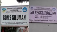 Nama Sekolah Dasar Unik (Sumber: 1cak)