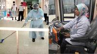 6 Profesi yang Berjuang Hadapi Corona, 'Pahlawan' Kemanusiaan  (Sumber: World of Buzz)