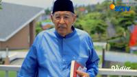 Mutiara Hati Quraish Shihab - Agama Paru-Paru Jiwa (Liputan6/Foto: Maria Flora)