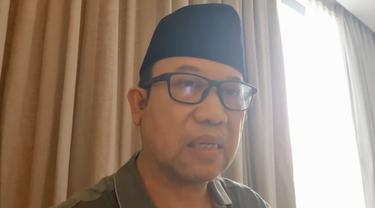 Bupati Banyumas, Achmad Husein (Foto: Liputan6.com/Tangkapan Layar Video)
