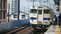 Ilustrasi transportasi umum di Seoul, Korea Selatan. (dok. unsplash.com/reporterpark)