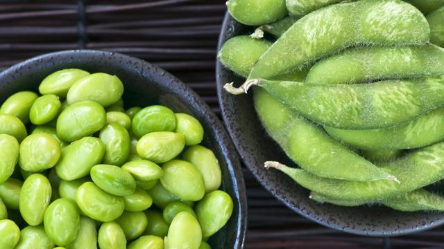 12 Manfaat Edamame untuk Kesehatan, Kaya Protein - Hot Liputan6.com