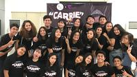 Carrie: The Musical. foto: dok. Starvision
