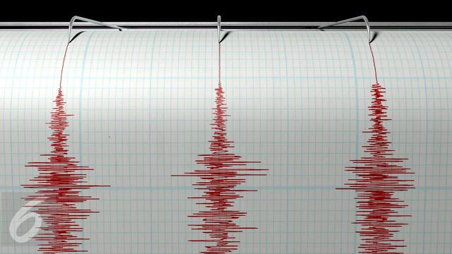 Kamis 5 Agustus 2021 Empat Kali Gempa Getarkan Indonesia News Liputan6 Com