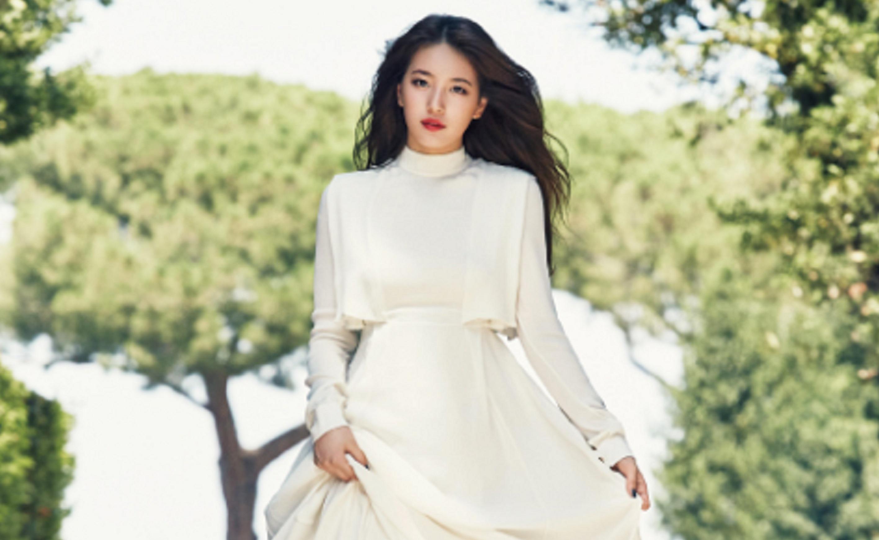 Suzy `Miss A` (Elle)