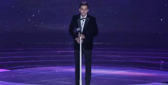 Daftar Pemenang SCTV Awards 2018 -