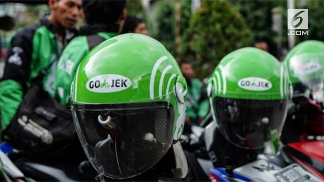 Julianto Sudrajat, salah satu korban Sugiarti, tersangka penipuan order fiktif Gojek, akan mendatangi Polres Jakarta Timur.