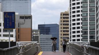 Penculik dan Pembunuh Gadis Kecil Diganjar Denda Rp 9 Miliar di Jepang
