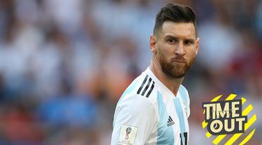 Berita video Time Out yang membahas tentang beberapa hal yang harus didapatkan Lionel Messi sebelum pensiun dari dunia sepak bola.