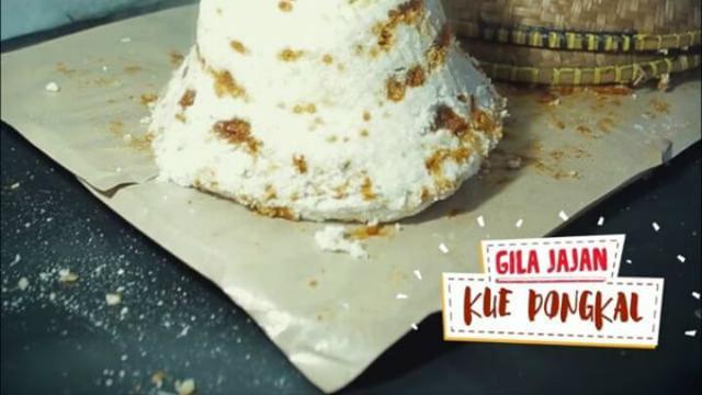 Kue Dongkal Jajanan Manis Yang Legendaris Khas Betawi Lifestyle