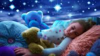 Ada Empat Cara Mudah Agar Anak Gampang Bangun untuk Sahur (Ilustrasi/iStockphoto)