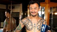 2 Kisah Eks Yakuza Tobat (AFP)