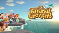 Animal Crossing: New Horizons. (Doc: Gamerant)