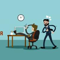 Hal Paling Pantang yang Dilakukan Saat di Kantor
