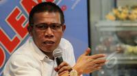 Politisi PDI Perjuangan Masinton Pasaribu. (Liputan6.com/Johan Tallo)