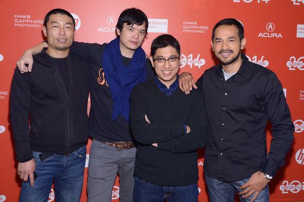 Mo Brothers, Oka Antara, Sundance